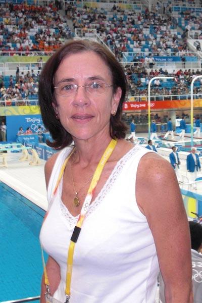 Libby Burrell