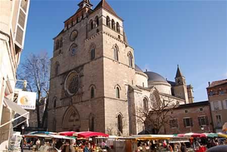 Cahors, France