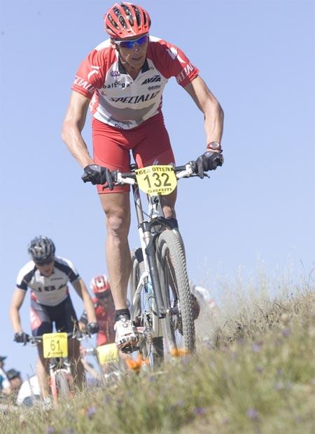 Conrad Stoltz Sea Otter Cycling Classic