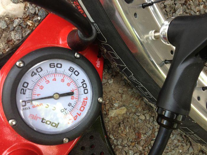 Conrad Stoltz Caveman sand racing tire pressure Specialized Renegade 2.3