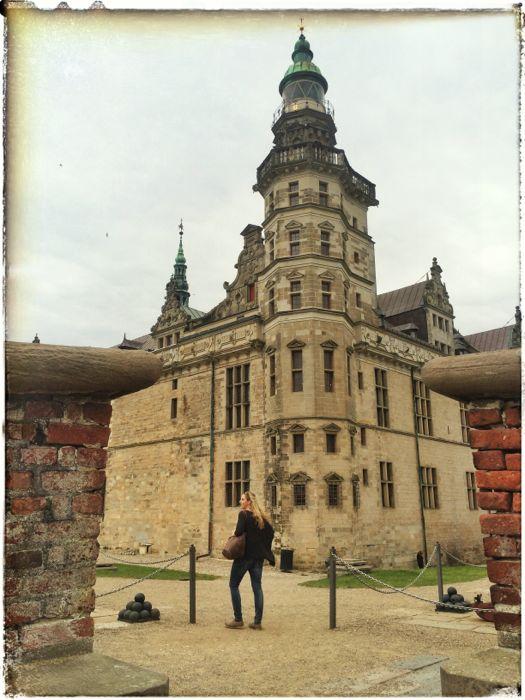 Conrad Stoltz Caveman XTERRA Denmark KronBurg Castle PrincessHotstuff, liezel stoltz