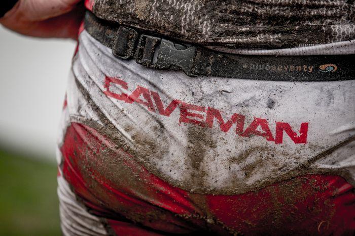 Conrad Stoltz Caveman XTERRA Denmark Specialized, Suunto, Hoka, ClifBar Caveman
